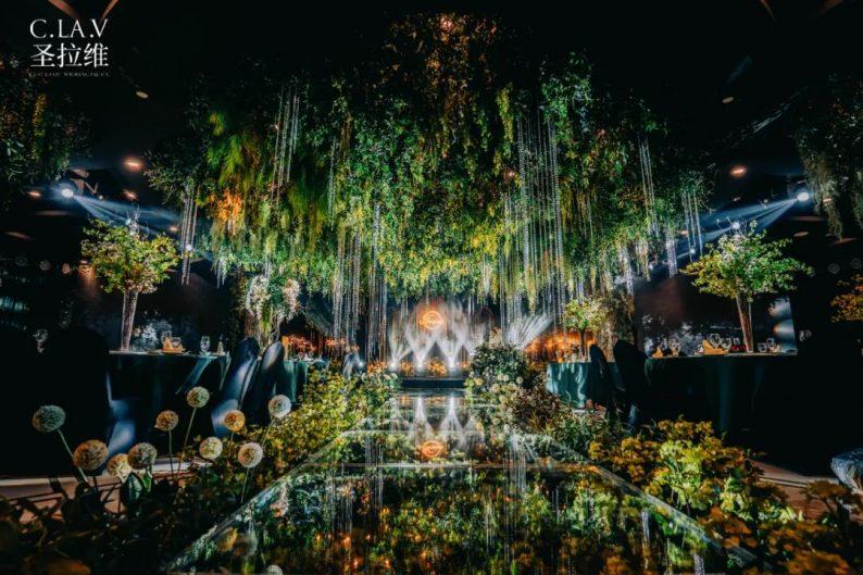 赖梓愈参与!上海圣拉维11个新品主题宴会厅  第25张