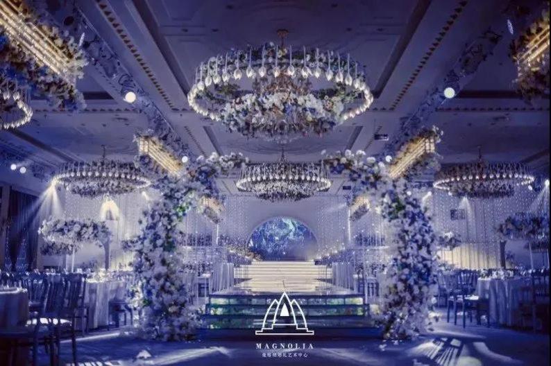 赖梓愈专访:一站式婚礼堂,让更多人体验婚礼美学!  第1张