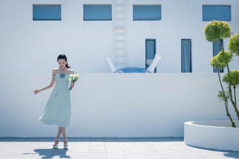 婚礼堂发布:徐丹设计!南京皇家花园【塞纳厅】全新推出  第5张