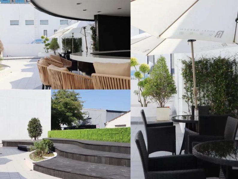 婚礼堂发布:徐丹设计!南京皇家花园【塞纳厅】全新推出  第8张