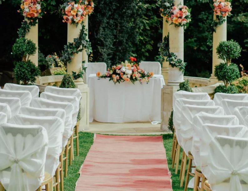 一场婚礼,为你服务的人赚多少钱?  第3张