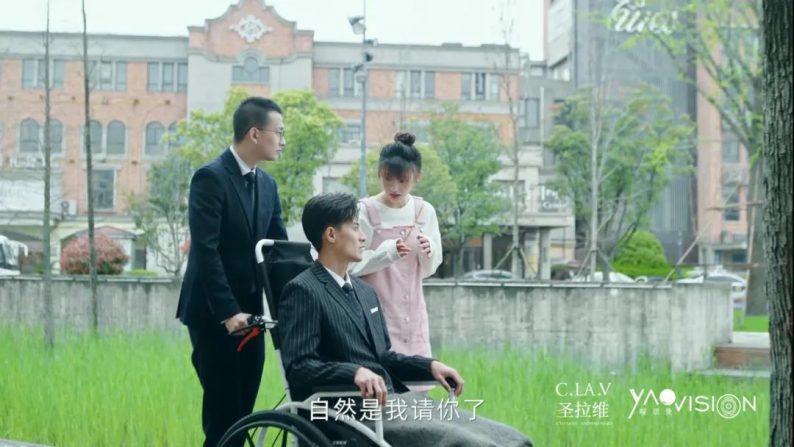 婚礼堂发布:《独宠》取景地!上海圣拉维「凡尔赛花园」  第3张