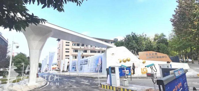 婚礼堂发布:总投资1亿!重庆两江宴会中心惊艳面世  第3张
