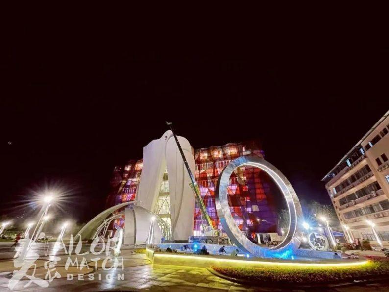 婚礼堂发布:总投资1亿!重庆两江宴会中心惊艳面世  第5张