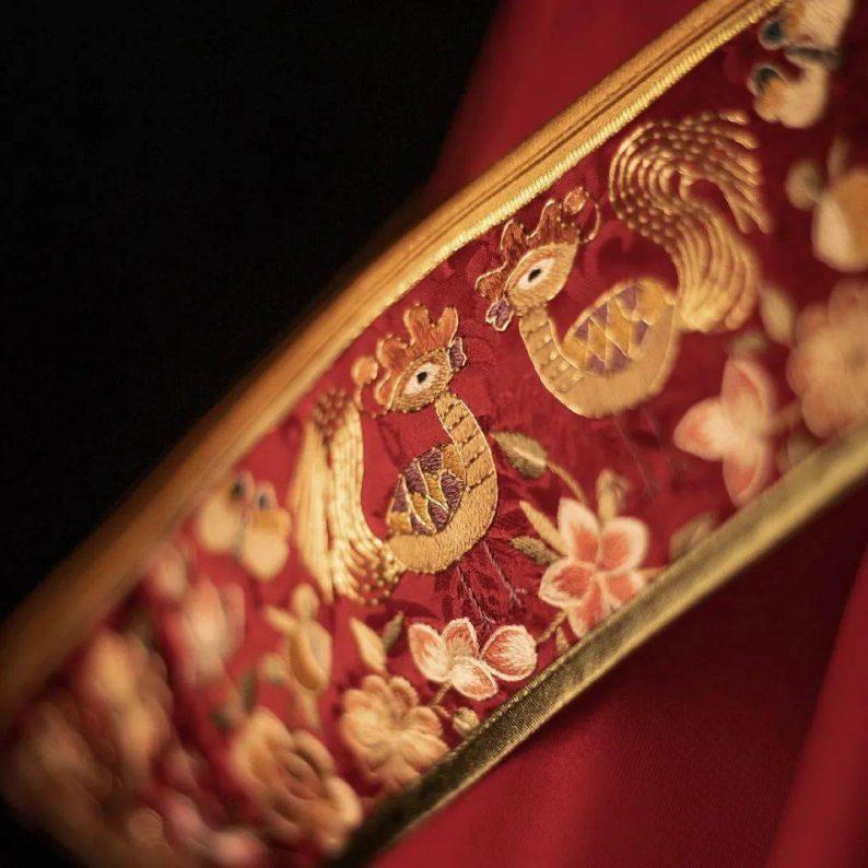 绝设许传海:用心做原创,用信念构筑自己的婚纱王国  第4张