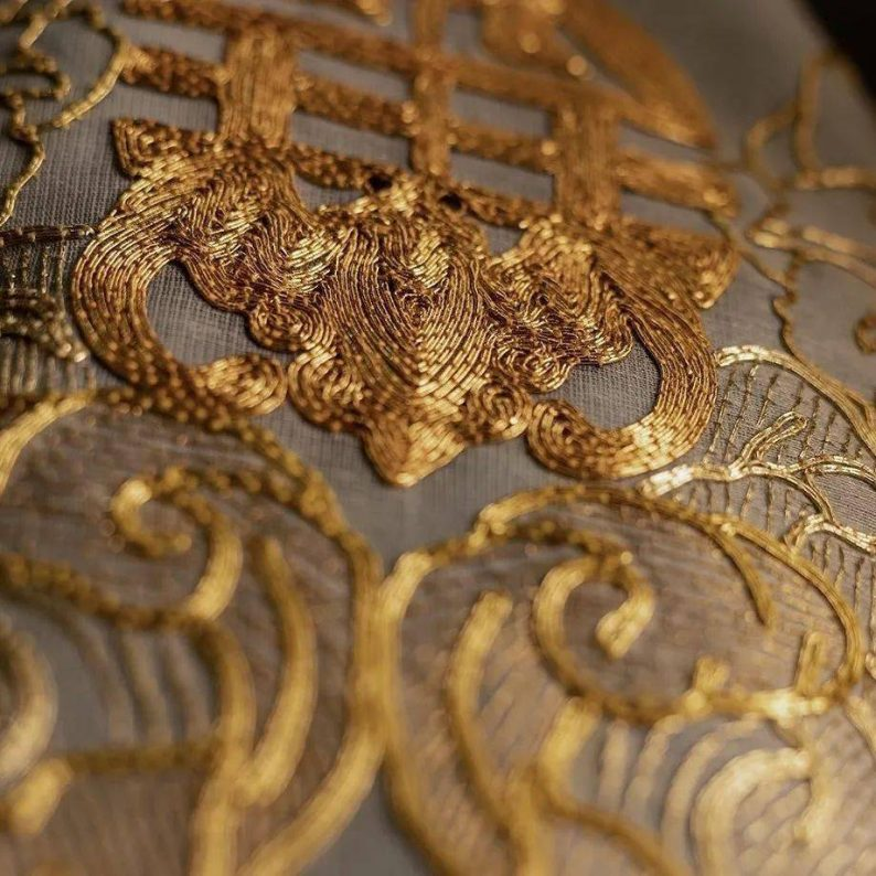 绝设许传海:用心做原创,用信念构筑自己的婚纱王国  第5张