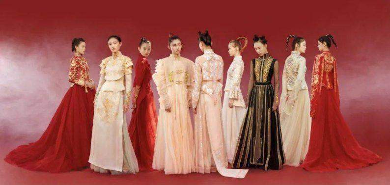 绝设许传海:用心做原创,用信念构筑自己的婚纱王国  第1张