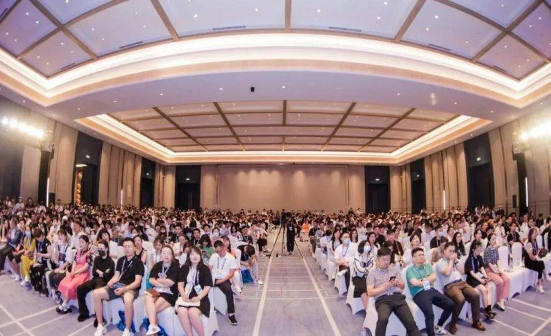 """致敬中国婚礼堂20年!2021""""金标奖""""年会,开启报名  第5张"""