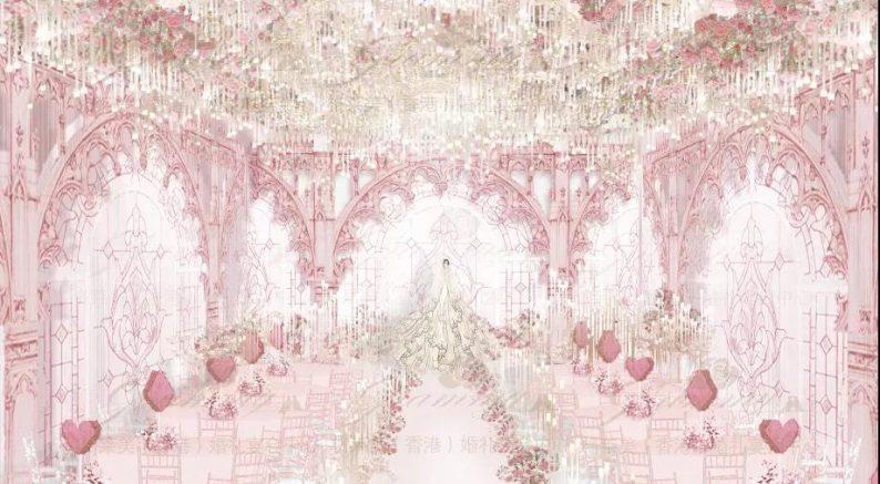 婚礼堂发布:第10家店!格莱美上海崇明万达店即将登场  第3张