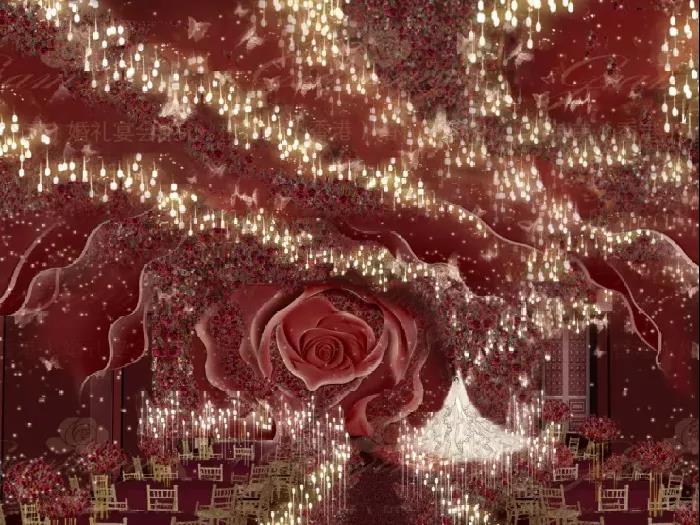 婚礼堂发布:第10家店!格莱美上海崇明万达店即将登场  第5张