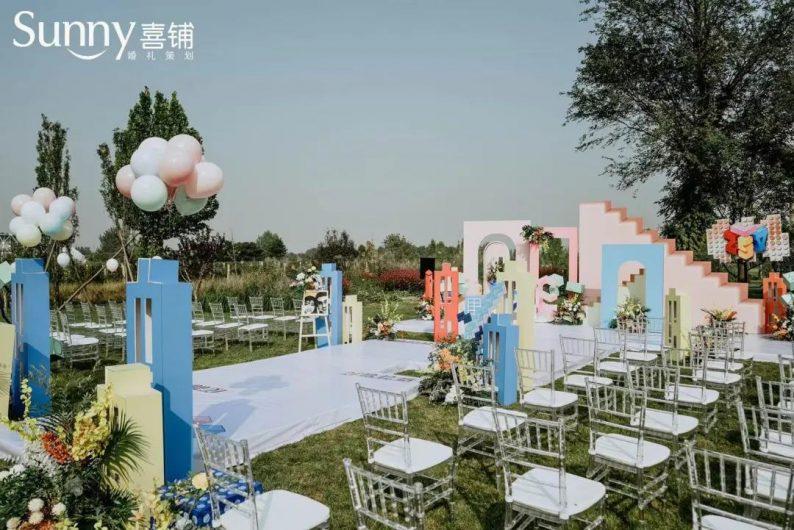 IP主题婚礼,将成新人的热门选项!  第2张