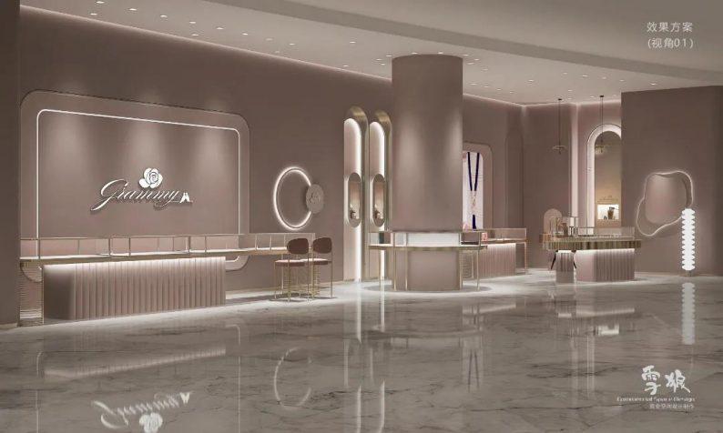 婚礼堂发布:第10家店!格莱美上海崇明万达店即将登场  第9张