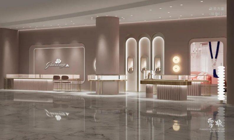婚礼堂发布:第10家店!格莱美上海崇明万达店即将登场  第10张
