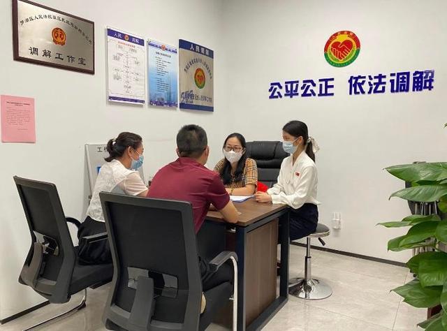 离婚冷静期落地10个月,深圳7333对夫妻撤销离婚申请